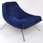 A.J. Donahue's 'Winnipeg Chair'