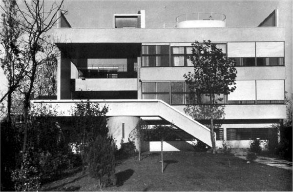 Villa Stein-de-Monzie