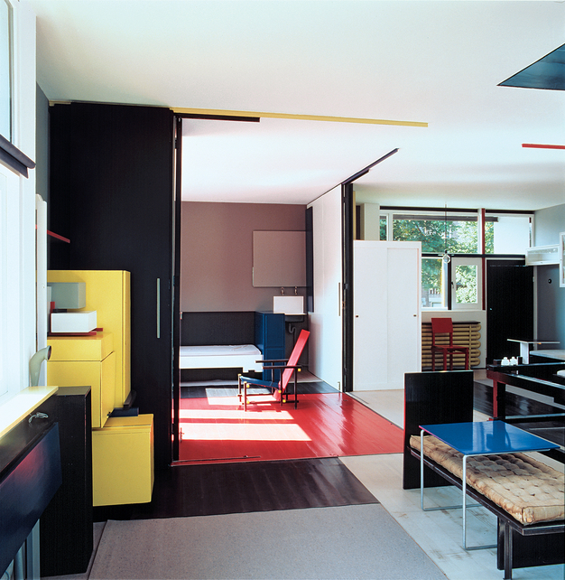 full size schroder-house-living-room