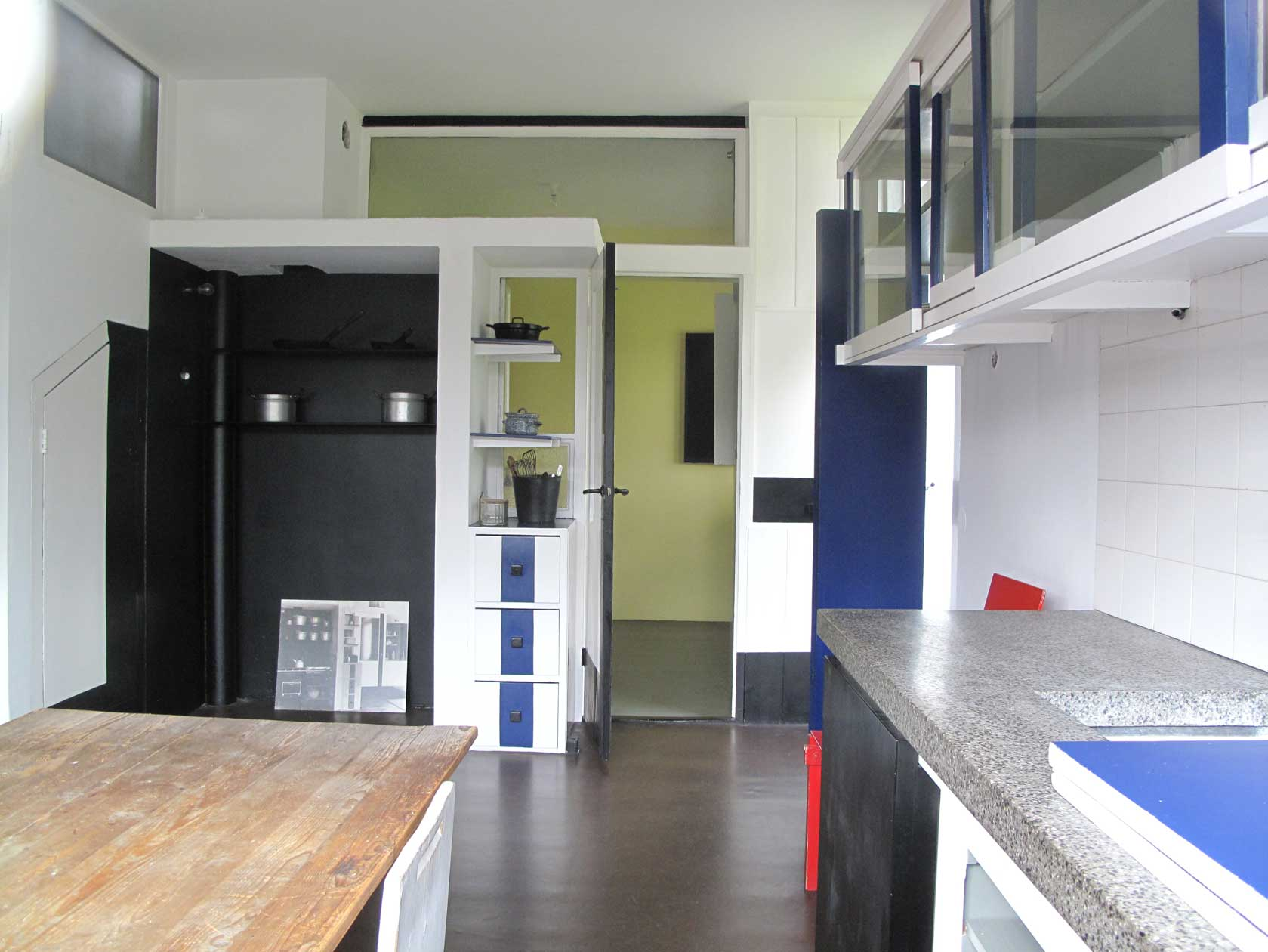 schroder kitchen