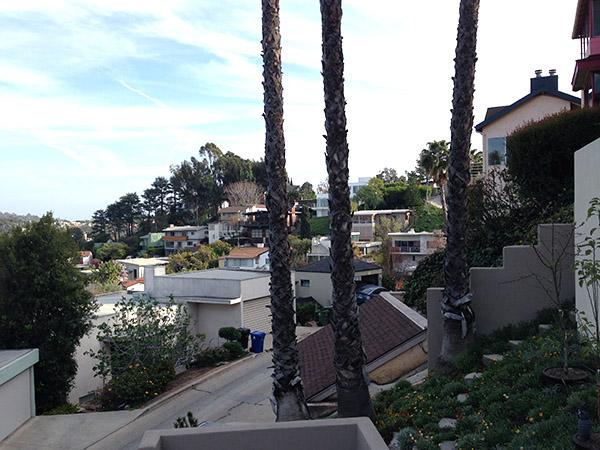 silverlake view