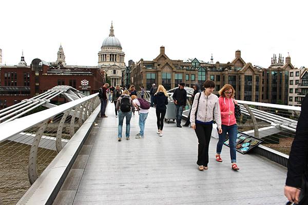 people on bridge copy